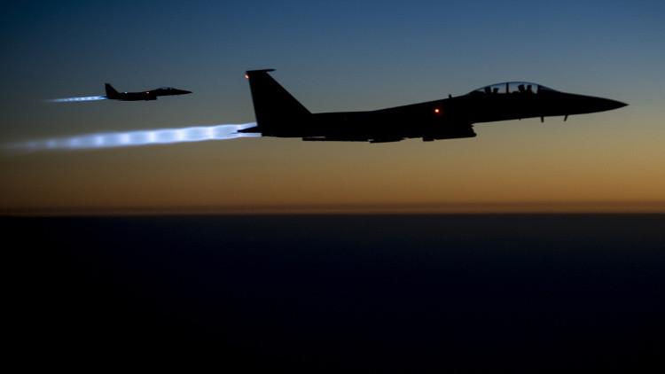 البنتاغون: عسكريون روس وأمريكيون يبحثون أمن التحليقات فوق سوريا