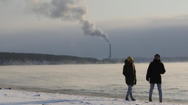 سيبيريا.. إخلاء محطة كهرومائية إثر بلاغ كاذب بوجود قنبلة