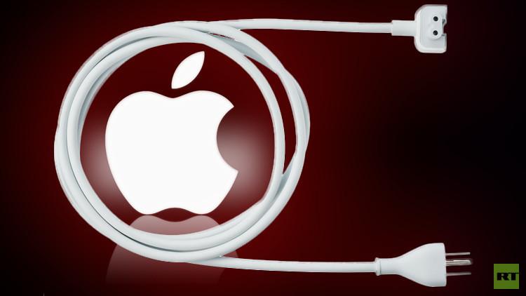 أبل تسحب شواحن الهواتف والأجهزة المحمولة لصعقها للمستخدمين