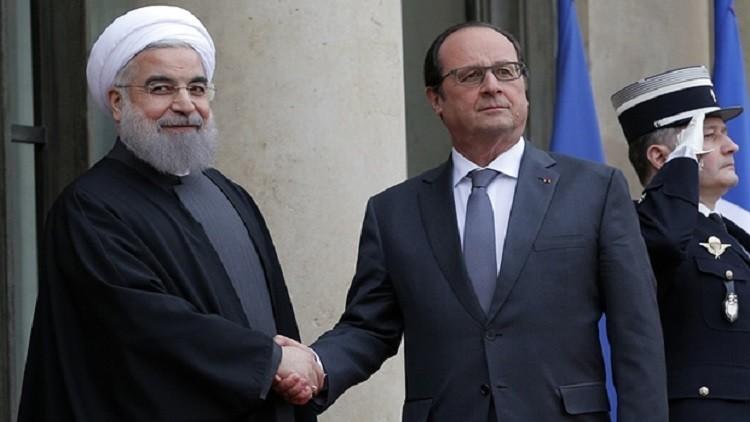 طهران تتصالح مع