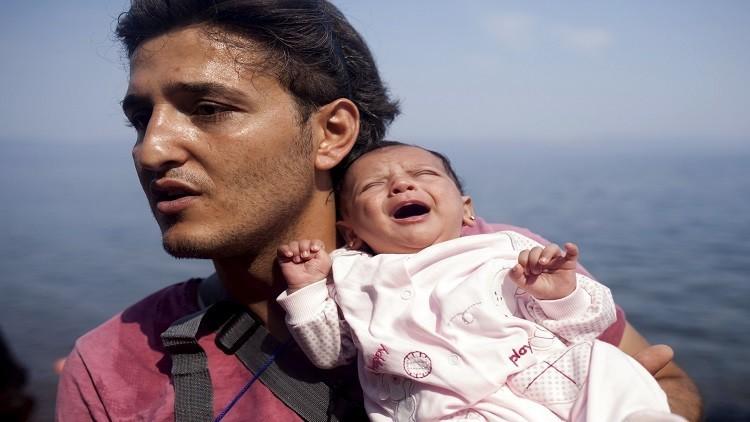 ألمانيا تشدد الشروط الخاصة بلم شمل عائلات اللاجئين