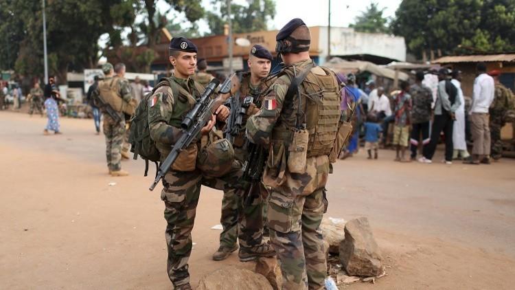 اتهامات جديدة لجنود أوروبيين بارتكاب انتهاكات جنسية في إفريقيا الوسطى
