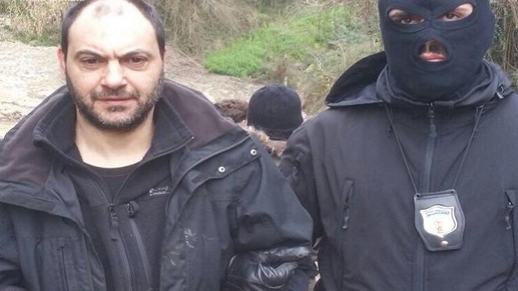 بالفيديو.. اعتقال اثنين من أخطر زعماء المافيا الإيطالية