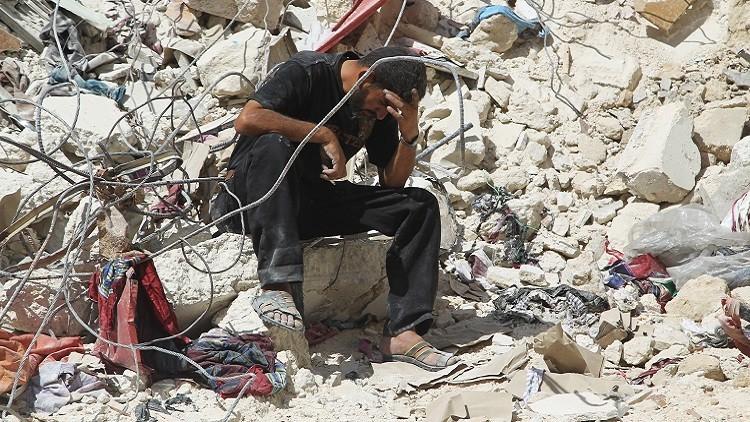 مسلحون في سوريا يفرضون إتاوات على الفارين إلى مناطق آمنة