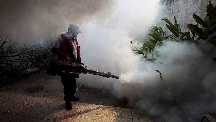 كولومبيا.. إصابة أكثر من 20 ألف شخص بفيروس