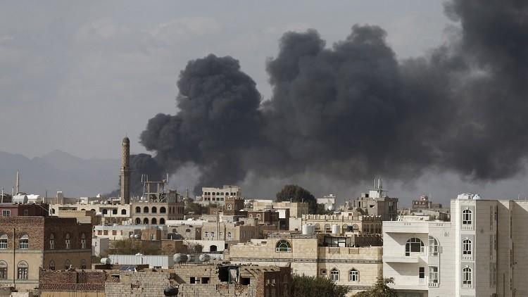 اليمن.. الحوثيونيعلنونإسقاططائرةاستطلاع للتحالفالعربي