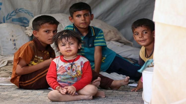 تقرير حكومي: العراق يحتاج 1.56 مليار دولار لمواجهة أزمة إنسانية