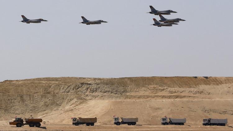 مصر تعزز وجودها الإفريقي بقيادة قوة عسكرية جديدة في شمال إفريقيا