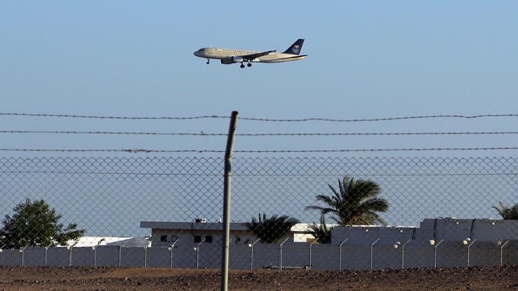 السلطات المصرية تتخذ جملة من الإجراءات لتأمين الطيران المدني