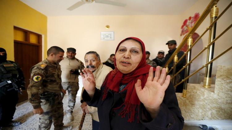 هيومن رايتس ووتش: جرائم حرب محتملة ارتكبتها ميليشيات في العراق