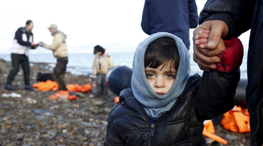 بريطانيا أمام رهان توطين 3000 طفل لاجئ عرضة للدعارة وتجارة المخدرات
