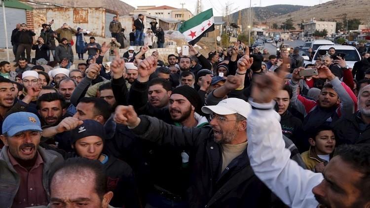 سوريا.. معارك الشمال والجنوب إلى أين؟