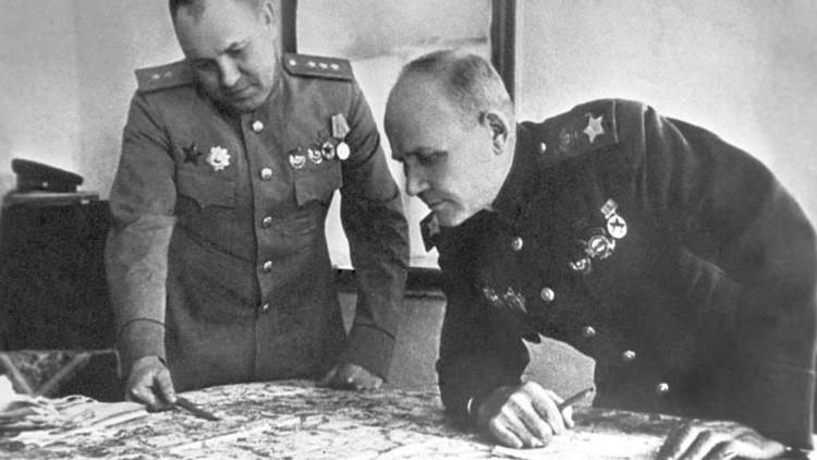 عملية فيسلا – أودر الهجومية.. فتح الطريق الى برلين