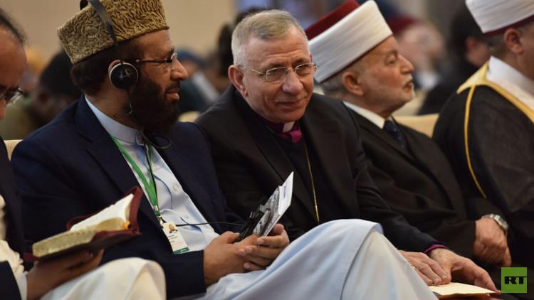 مؤتمر حقوق الأقليات الدينية في العالم الإسلامي يدعو إلى التعايش بين الطوائف