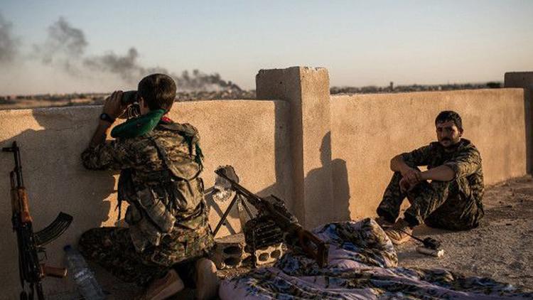 المفاوضات السورية: من دون الأكراد ولكن مع
