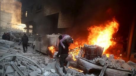 سوريا أرشيف