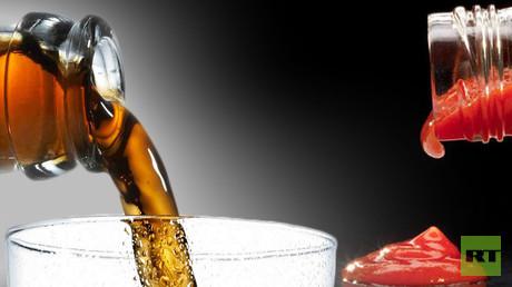 الصلصات والمشروبات الغازية تسبب ظهور خلايا سرطانية