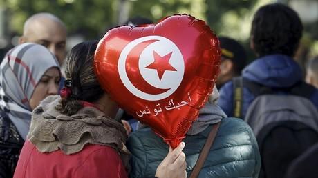 تونس 14 يناير/كانون الثاني 2016