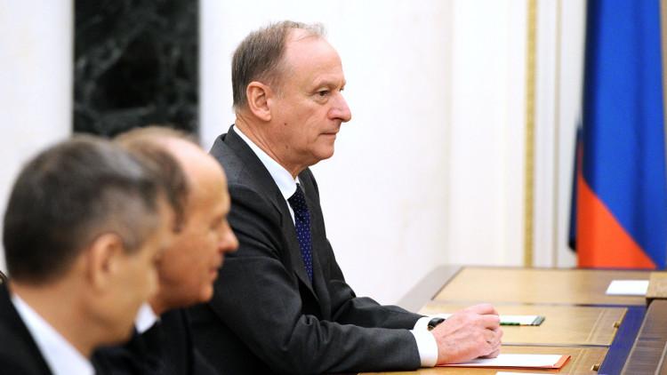 مجلس الأمن الروسي يتوقع اكتمال التسوية السياسة السورية خلال 18 شهرا