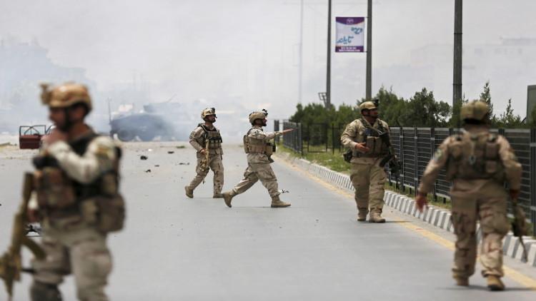 أفغانستان.. مقتل 20 وإصابة العشرات بتفجير انتحاري في كابل