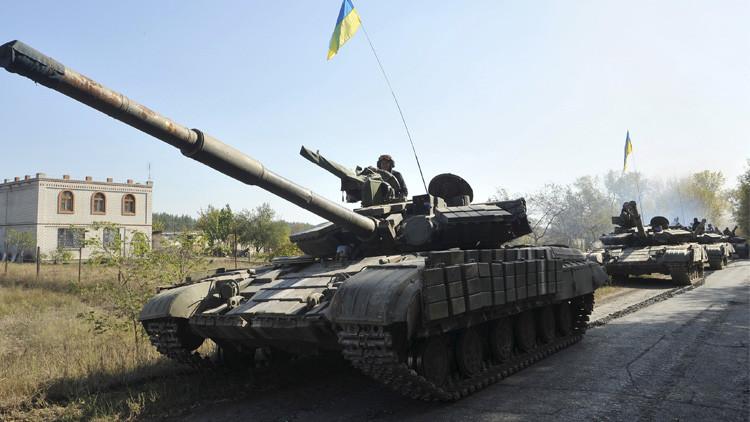 الإندبندنت: أوكرانيا تعتزم الانضمام للحرب على داعش في سوريا