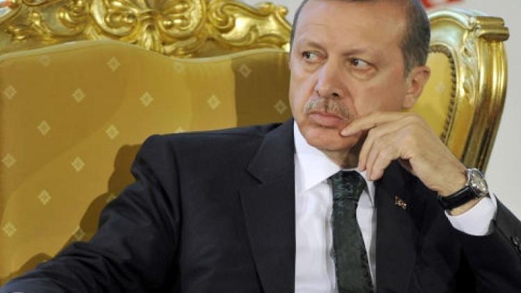 مماحكات أردوغان السياسية والإعلامية