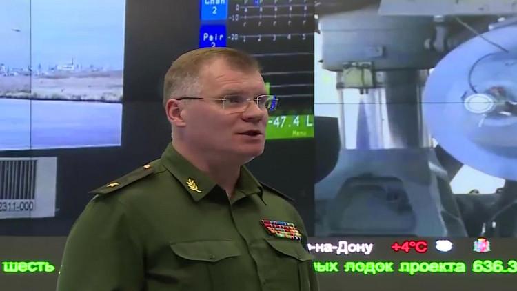 الدفاع الروسية: اتهام موسكو بخرق الأجواء التركية ليس دعاية فقط بل استفزاز متعمد