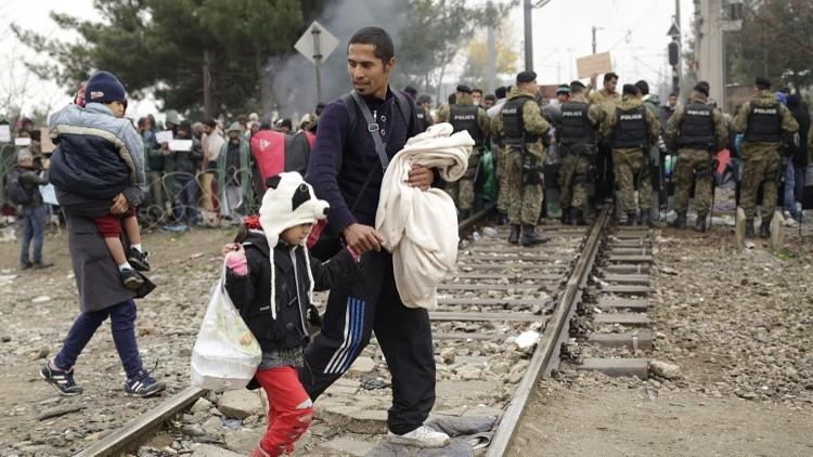 الأفغان أول اللاجئين المرحلين من ألمانيا
