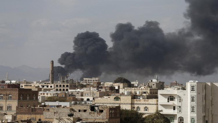 الخيار العسكري يفرض نفسه في اليمن