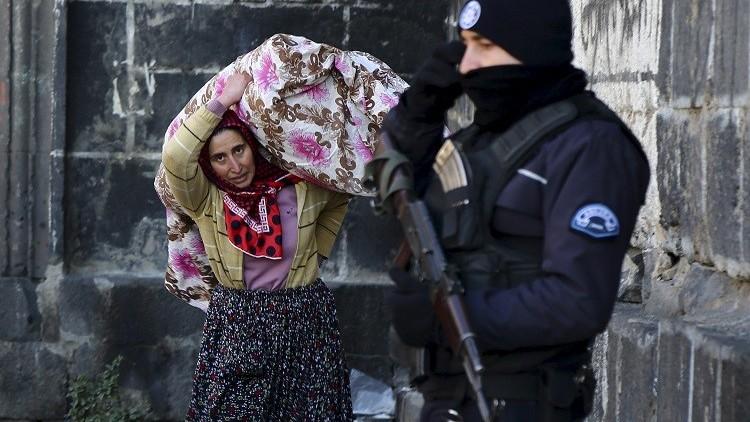 تركيا.. الأمن يطلق النار على مدنيين عزل والأمم المتحدة تطالب بفتح تحقيق