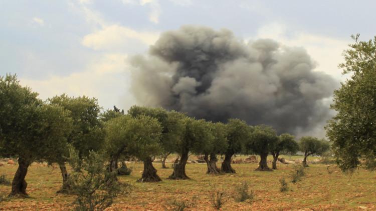 الجيش السوري يقطع طريق إمداد المسلحين بين ريف حلب الشمالي ومدينة حلب