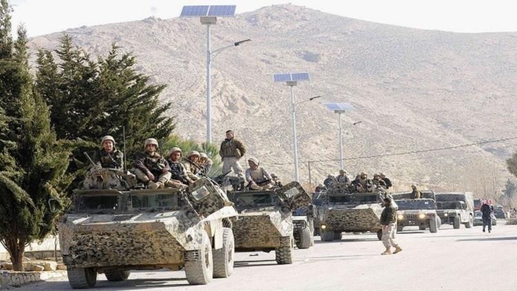 العثور على 5 تشيكيين اختفوا في لبنان منذ العام الماضي