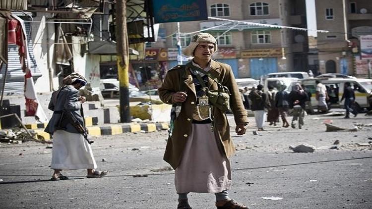 قتلى  وجرحى بصفوف طرفي النزاع في معارك شرقي صنعاء