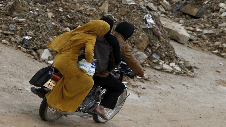 العفو الدولية: لاجئات سوريات تتعرضن للاستغلال الجنسي في لبنان