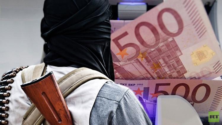 الاتحاد الأوروبي يحقق بتداول ورقة الـ 500 يورو لارتباطها بتمويل الإرهاب