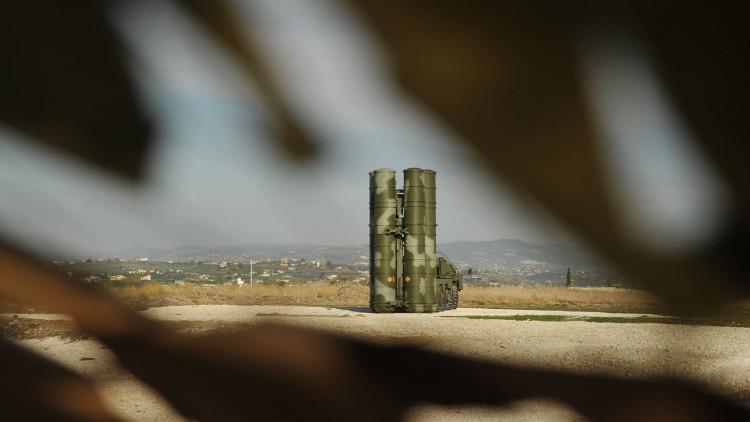 إسرائيل تنشر صورا فضائية لمطار