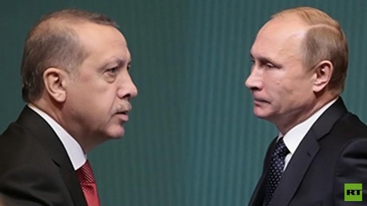 من يريد حربا تركية – روسية؟!