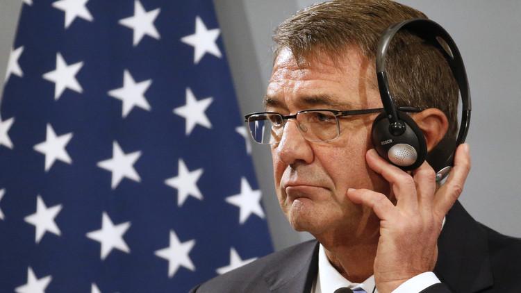 وزارة الدفاع الأمريكية تأخذ سياسة روسيا