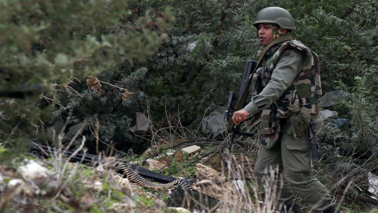 الأمن التونسي يقضي على 3 إرهابيين جنوب شرقي البلاد