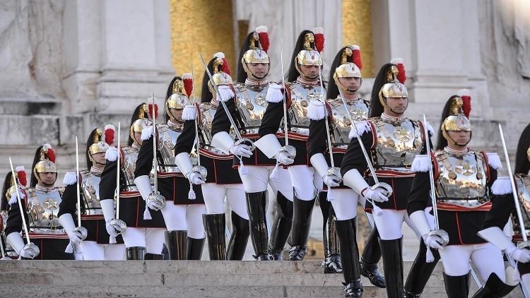إيطاليا تتطلع لاستعادة غابر
