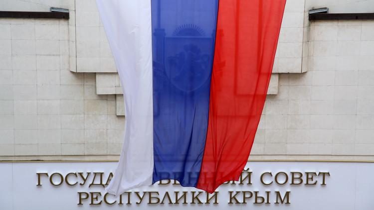 لافروف: التشكيك في قرار سكان القرم بشأن الوحدة مع روسيا  أمر سخيف