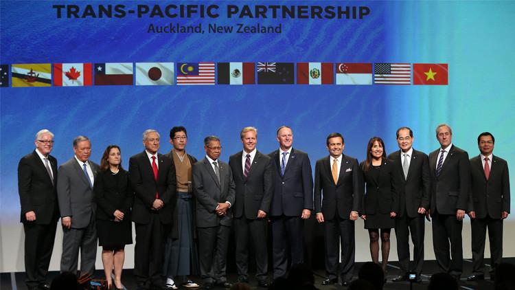 12 دولة توقع اتفاقية