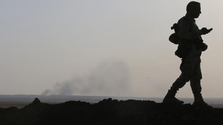 إرسال 370 جنديا أمريكيا إضافيا إلى العراق
