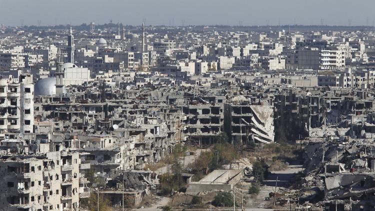 تفاصيل جديدة عن مقتل المستشار العسكري الروسي في سوريا