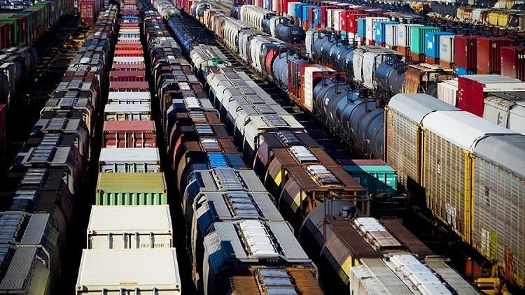 أوكرانيا تقدر خسائرها جراء الحظر التجاري الروسي بنحو مليار دولار