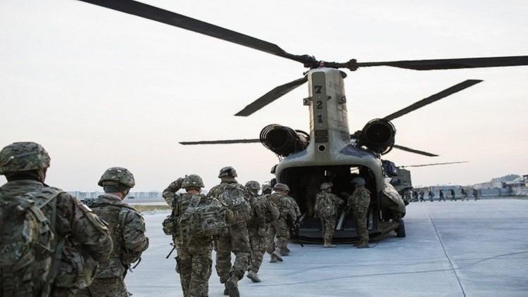 إيطاليا ترسل جنودا إلى العراق