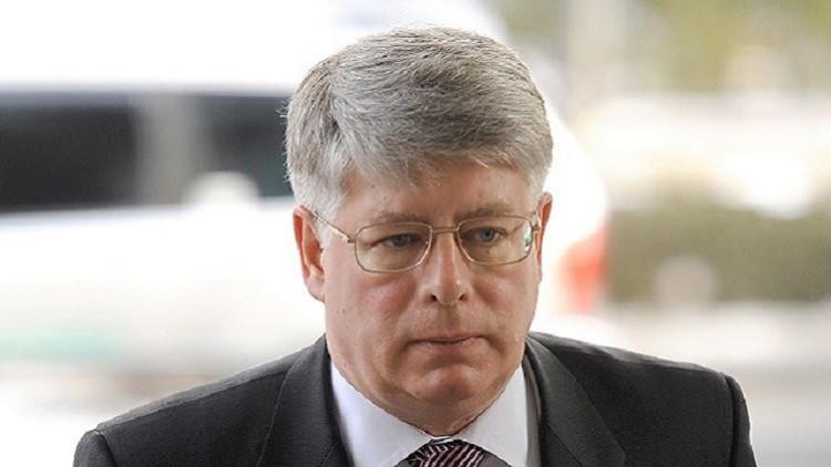 ممثل روسيا في جنيف: دمشق لم تعارض مشاركة