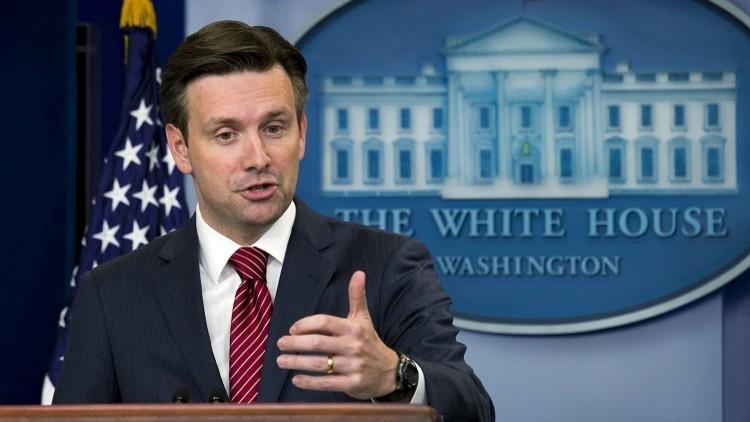 البيت الأبيض: الأسد وروسيا يتحملان المسؤولية عن وقف المفاوضات السورية في جنيف