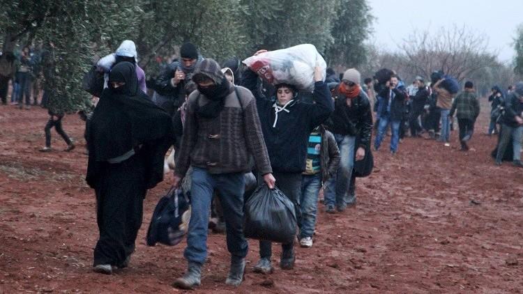 معارك شرسة قرب حلب والقوات الحكومية تقترب من تطويق المدينة