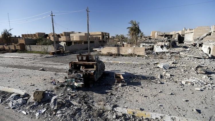 العراق.. مقتل وإصابة العشرات بانفجارات في بغداد